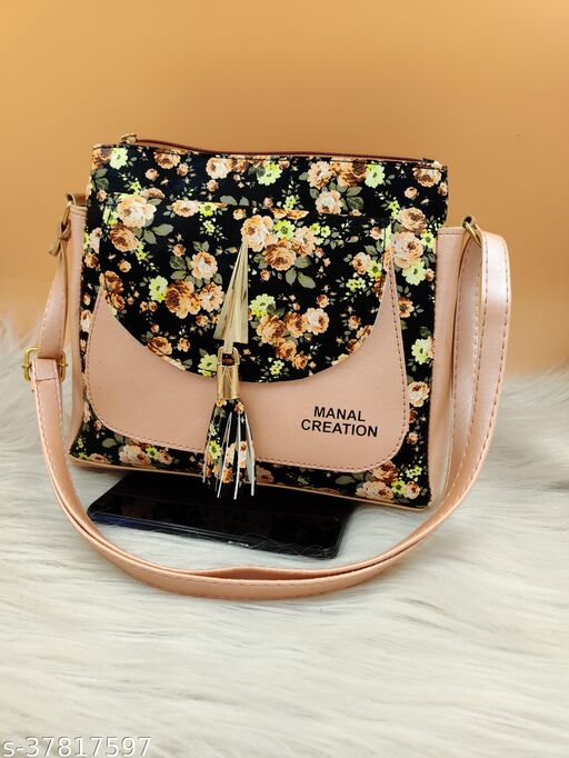 Gorgeous Versatile Women Slingbags