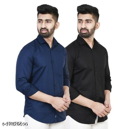 Classy Modern Men Shirts
