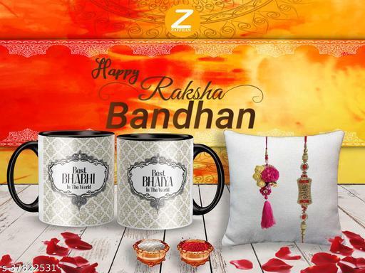 Diva Graceful Rakhi Rakhi With Gifts