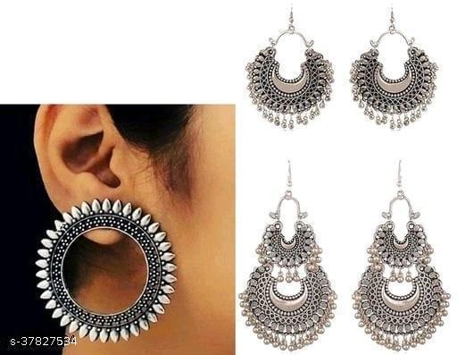 Fancy Designer Earring