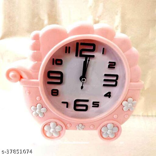 Fancy Alarm Clocks