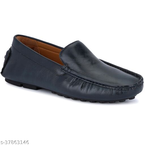 Versatile Men Loafers