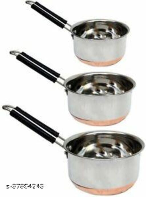 Modern Pot & Pan Sets