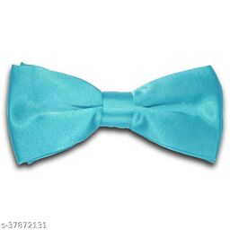 RR design Neck bow tie combo for infantssuitable for parties/Wedding/Formal ocassion-Avalon Teal(New born- 24 Months)