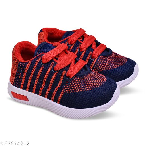 Stylish shoes for boys