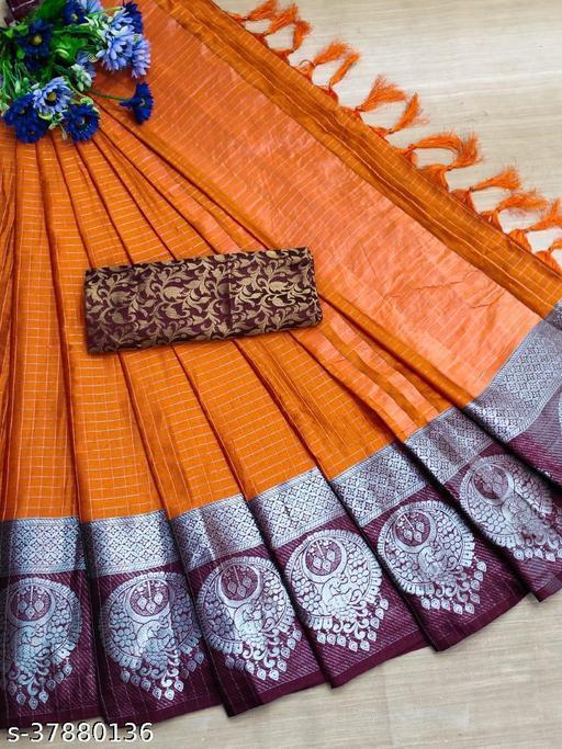 babari soft silk antic sliver saree