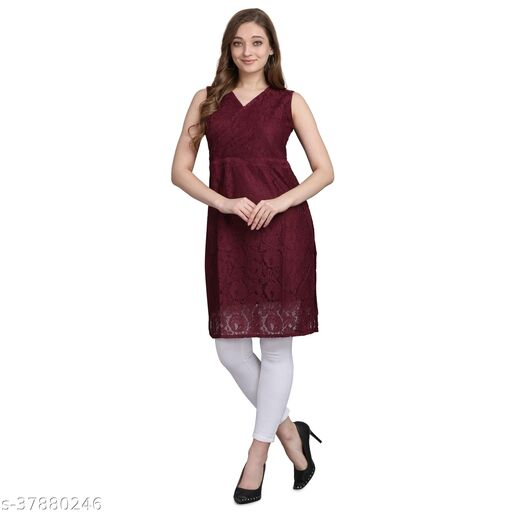 Wedani Women's A-Line kurta set