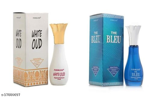 Formless White Oud 30ml & Blue 30ml Spray Perfume