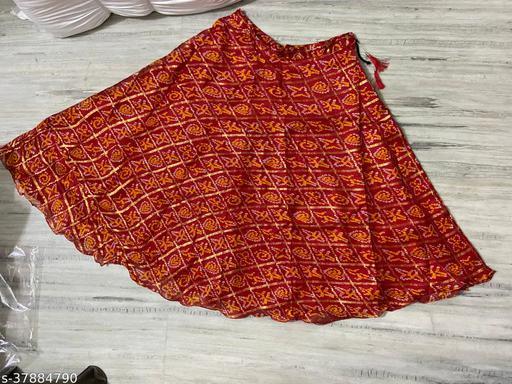 Aakarsha Fabulous Women Ethnic Skirts
