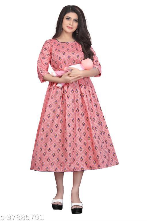 New Trendy Women kurti
