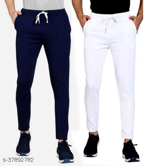 Designer Latest Men Trousers