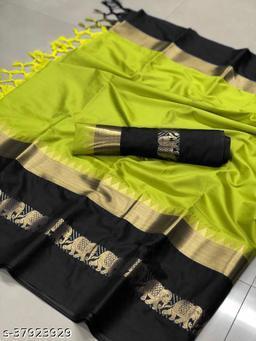 Abhisarika Fashionable Sarees