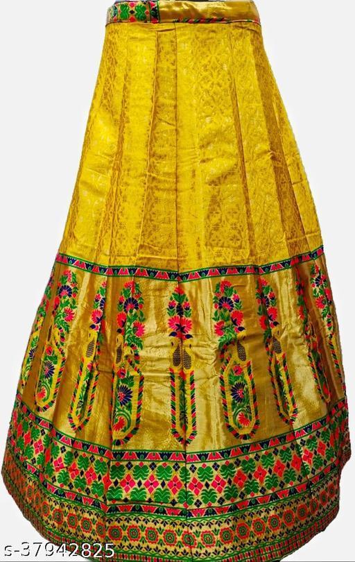 Kashvi Alluring Women Ethnic Skirts