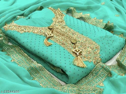 Charvi Drishya Salwar Suits & Dress Materials