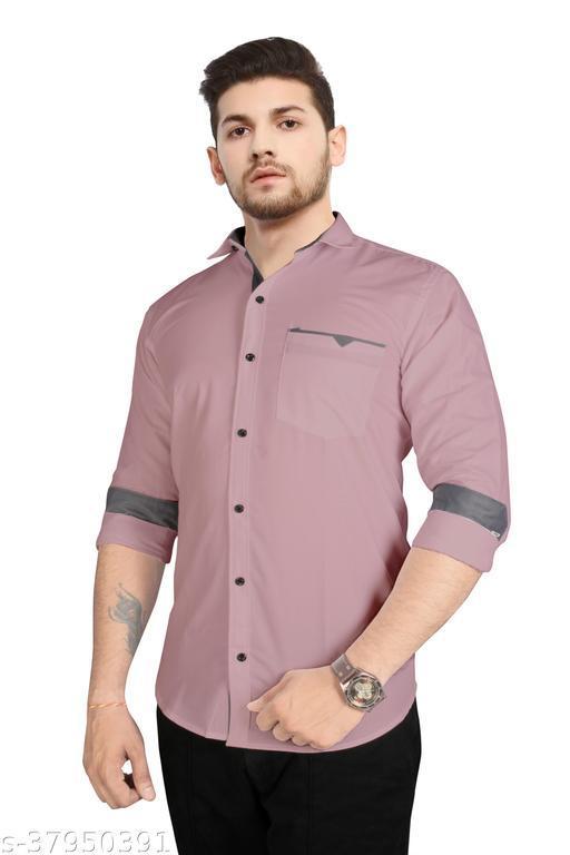 Trendy Sensational Men Shirts