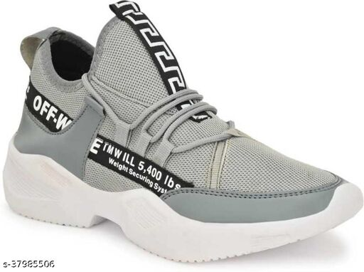 Pretty Stylish Kids Boys Sports Shoes