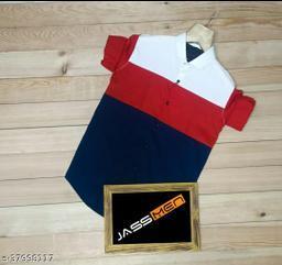Urbane Retro Men Shirts