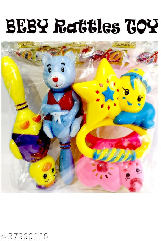 Attractive Unisex Soft Toys