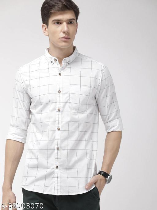 Pretty Graceful Men Shirt Fabric