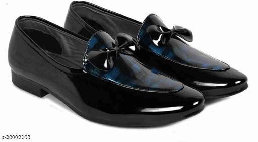 Loafer shoes for men blue