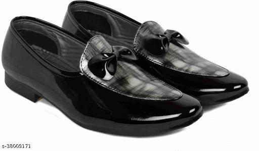 Loafer shoes for men grey