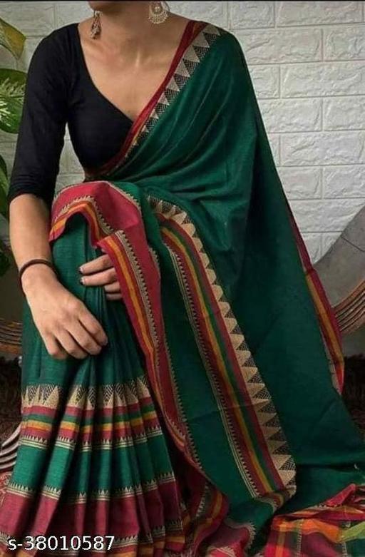 Banita Voguish Sarees
