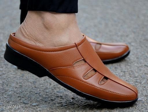 Stylish Men's Sandals