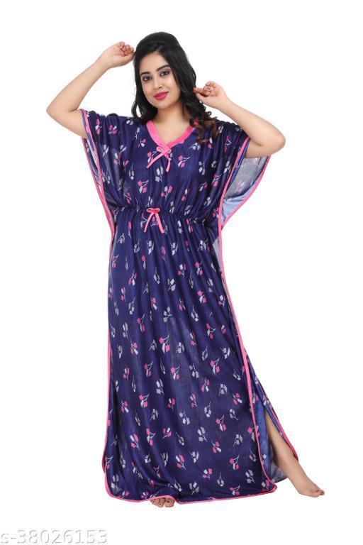 Aradhya Adorable Women Nightdresses