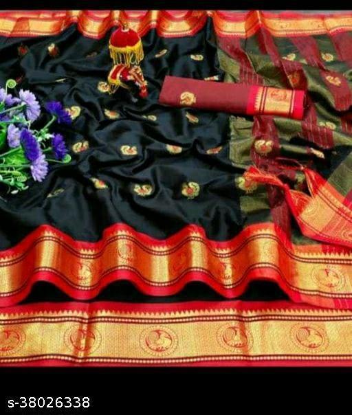 Abhisarika Voguish Sarees
