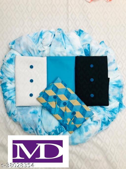 Jivika Pretty Kurti Fabrics
