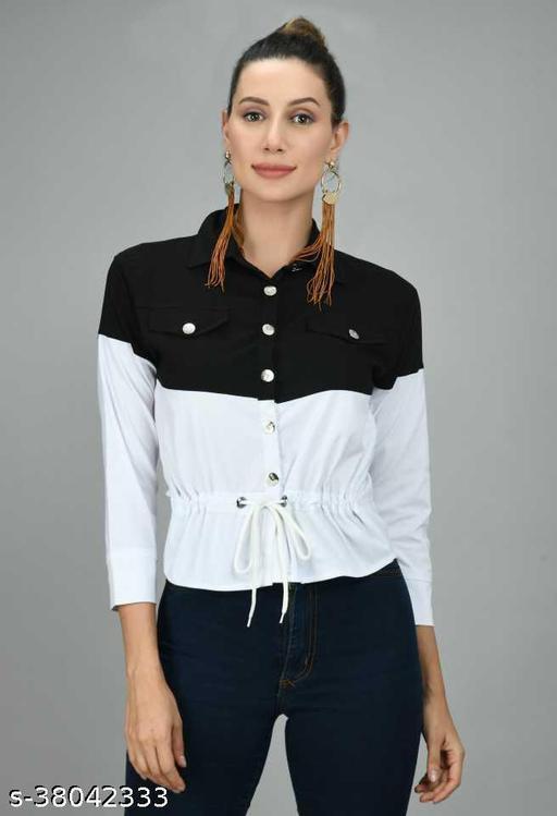 Comfy Fashionable Women Shirts