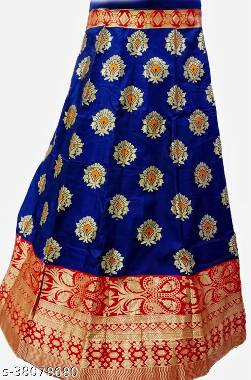 Myra Alluring Women Ethnic Skirts