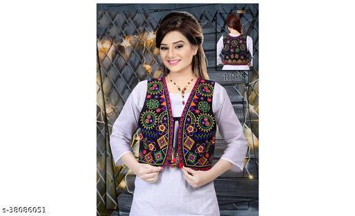 Charvi Petite Women Ethnic Jackets