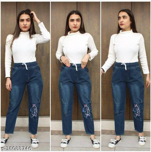 Trendy Feminine Women Women Trousers