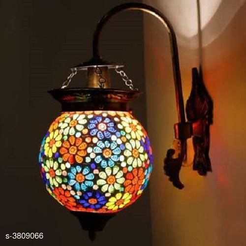 Colorful LED Lamps & Light