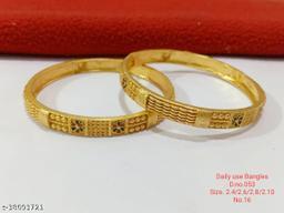 Twinkling Fusion Bracelet & Bangles