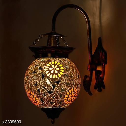 Advanced Pendant Wall Lamp