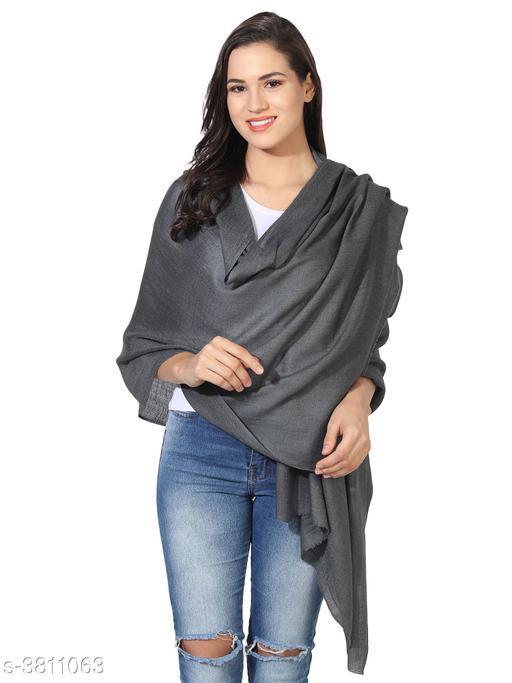Comfy Merino Wool Shawl