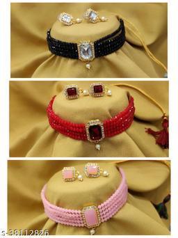 Twinkling Chic Jewellery Sets