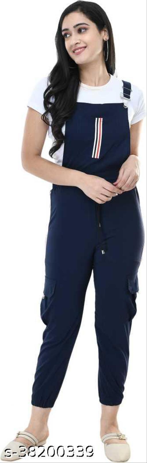 Stylish Latest Women Jumpsuits