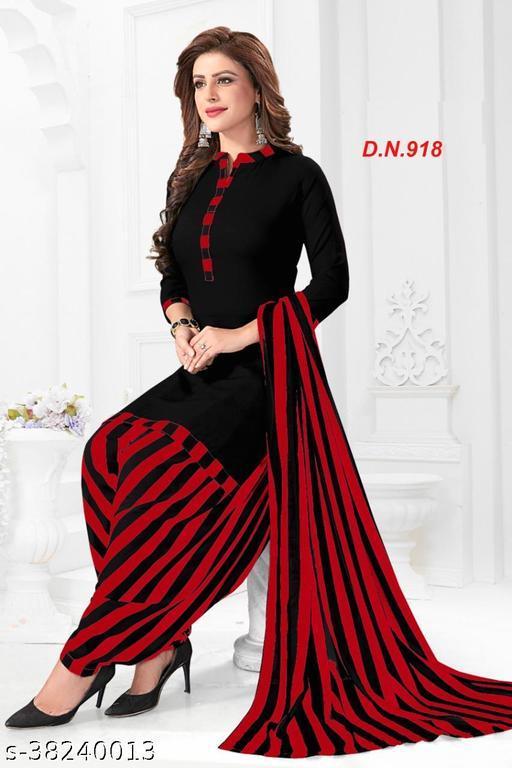 Annapurna Creation Stylish Women's Salwar Suits and Dress Materials.