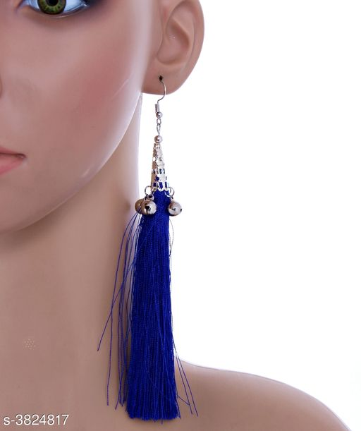 Attractive Alloy Women's Earrings