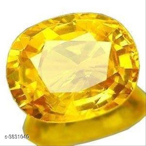 Trendy Stone Gemstone