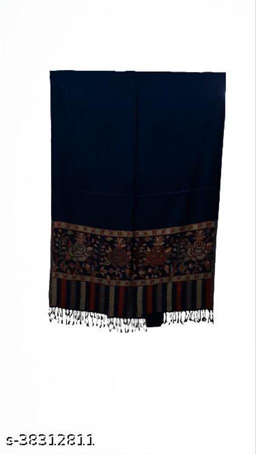 Kullu shawl double pulla