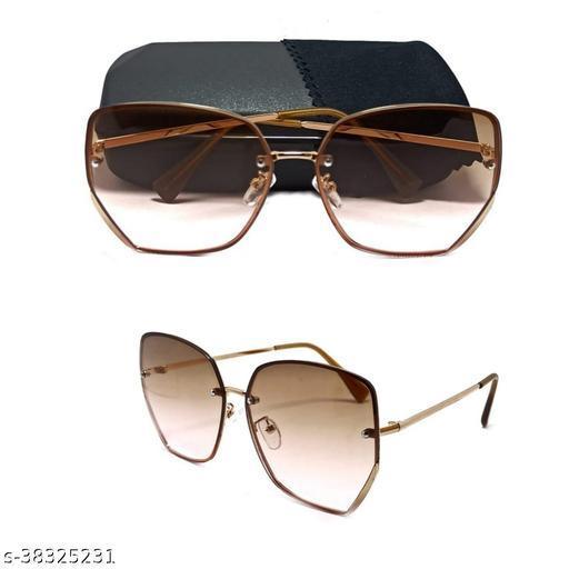 Casual Trendy Women Sunglasses