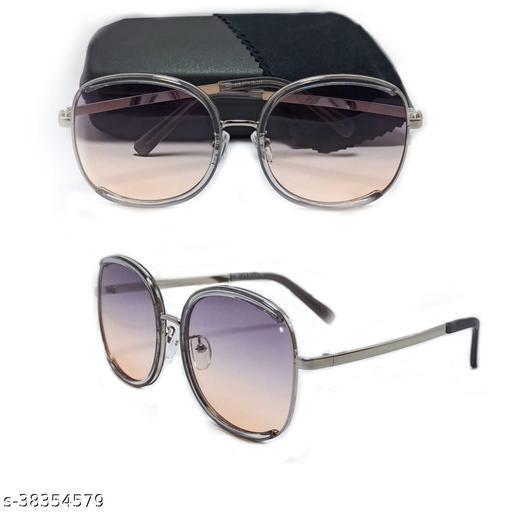 Casual Unique Women Sunglasses