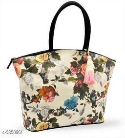 Trendy Modern Women's Handbags