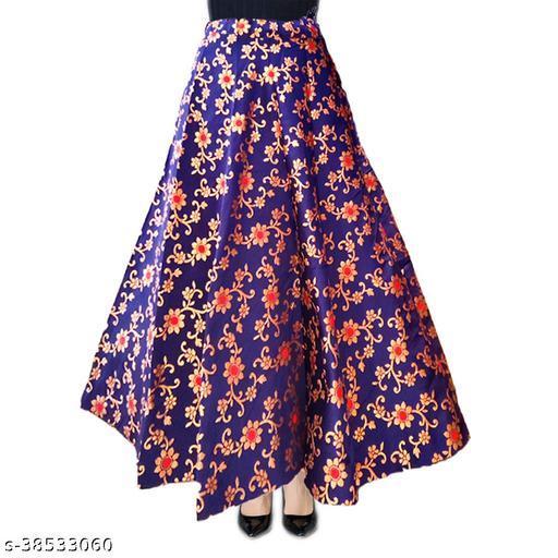 Stylish Fashionista Women Western Skirts