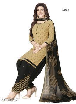 Trendy Women Suit & Dress Material