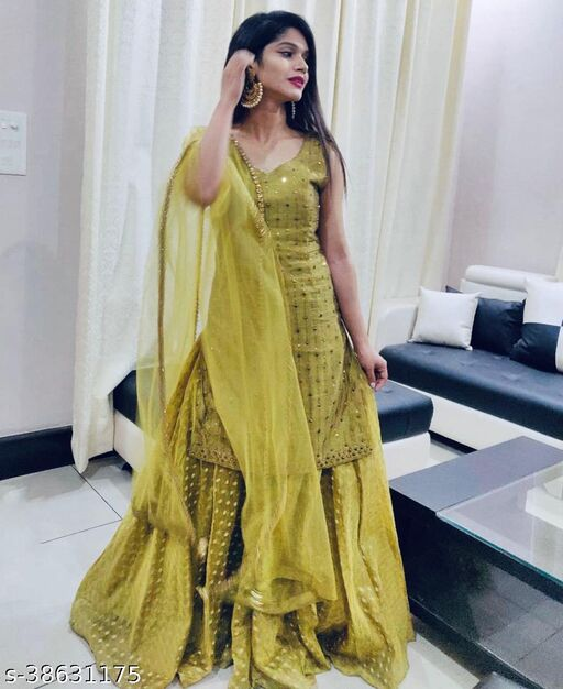 Trendy Fashionable Women Salwars